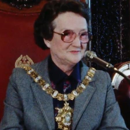 Grace Bannister