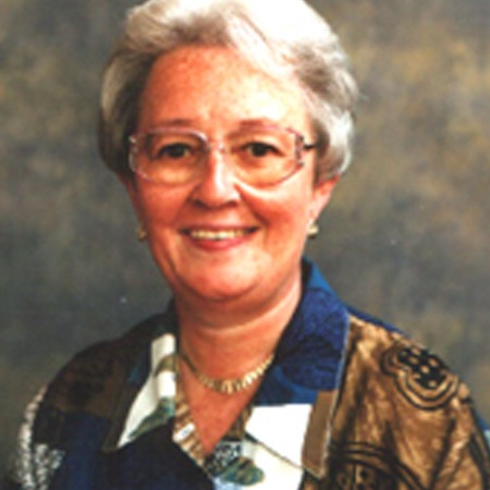 Rosemary Rainey OBE