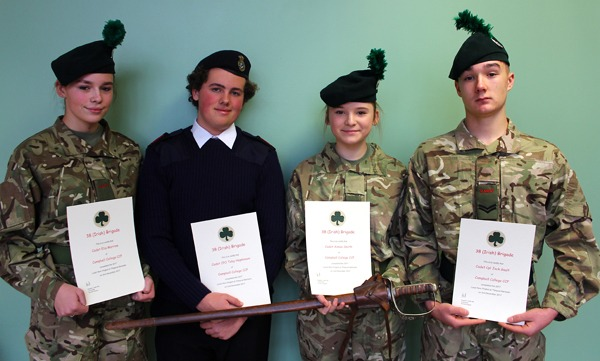 CCF Certificates