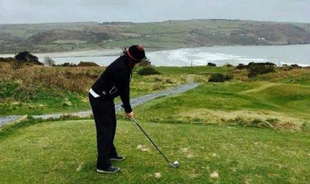 Golfing Success
