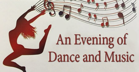 Dance and Music Event