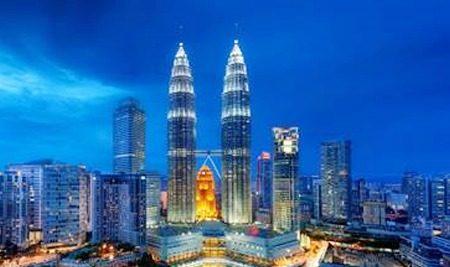 Malaysia Hockey Tour 2021