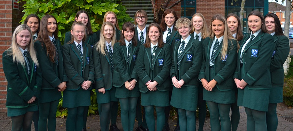 Senior Prefect Team